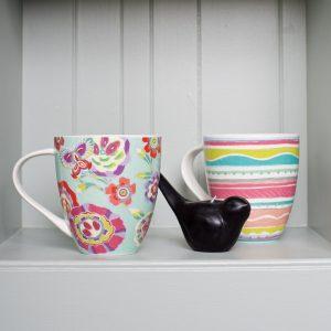 Melody & Riviera mugs LS