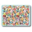 Flower Patch Placemat
