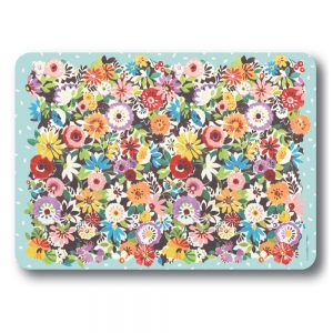 Flower Patch Placemat