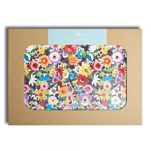 Flower Patch Placemats