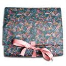 Folk Birds roll out washbag