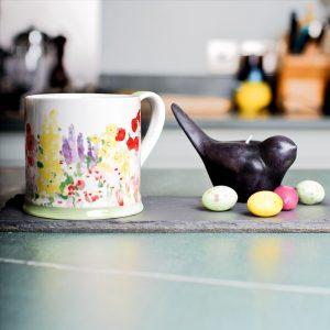 P Garden Elm mug main