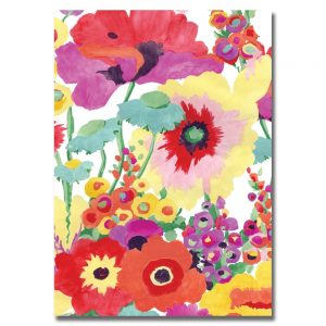 Secret Garden A5 Notebook