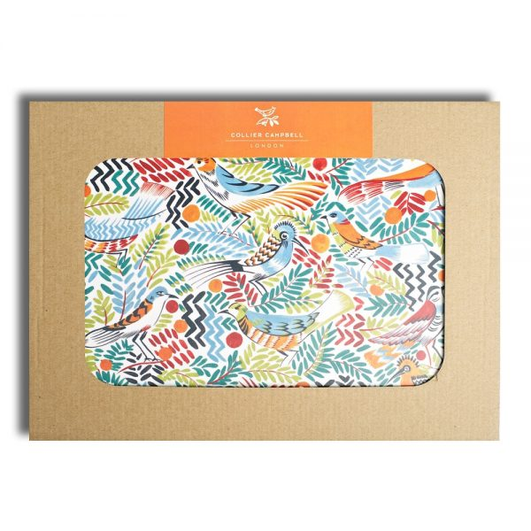 Tropical Birds Placemat