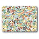 Tropical Birds Table Mat
