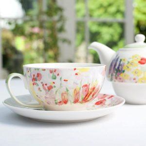 Painted Garden tea 4 one (1)