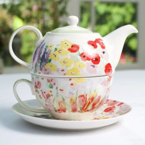 Painted Garden tea 4 one (2)