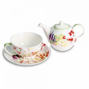 Painted Garden tea 4 one
