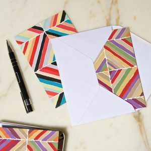 Quicksilver notecard set (1)