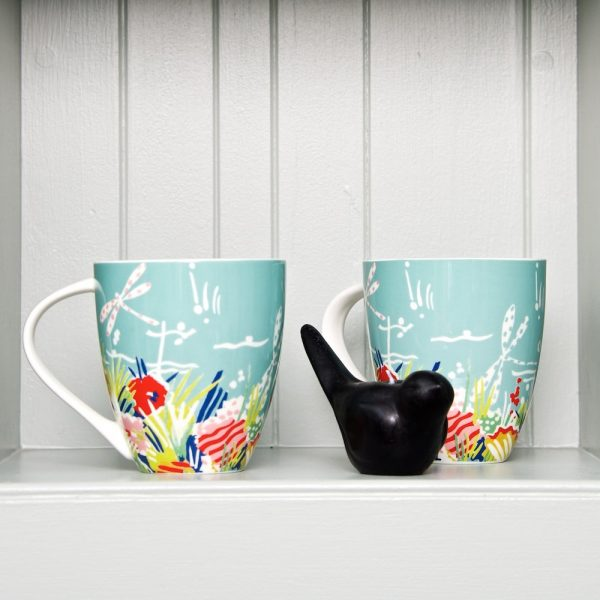 Riverbank mug x 2 LS