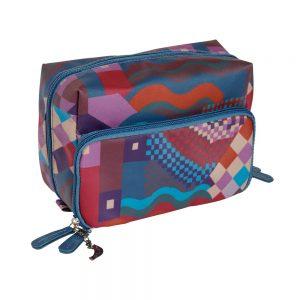 CC Wash Bag G Jewel