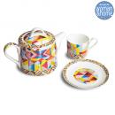 kaleidescope-teapot-cup-saucer_womanhome