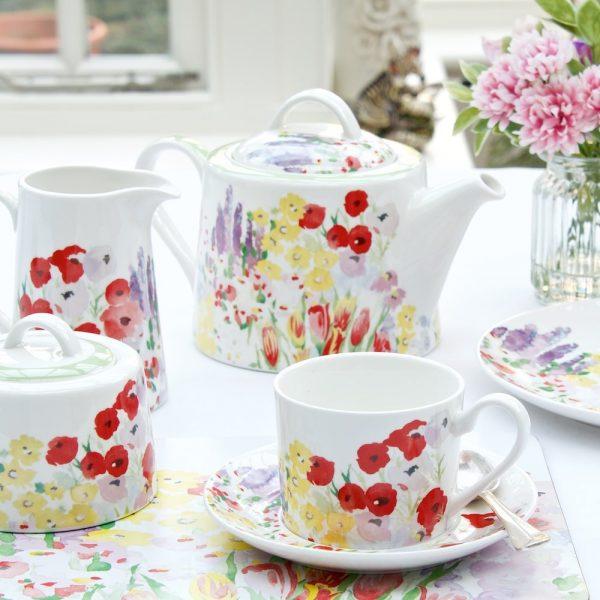 PG group + teapot LS