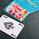 P Garden P Cards Ivory set LS
