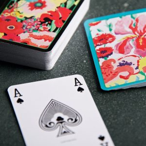 S Garden P Cards Both sets LS