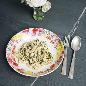 P Garden Bowl Pasta LS