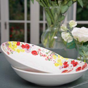 P Garden Bowls LS