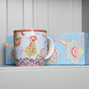Paradiso Mug & Box LS