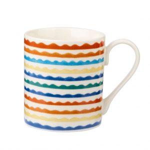 Frillykin-Mug set of 4CO