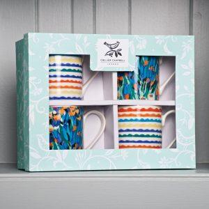 Floral Fantasy-Frillykin Boxed Set LS